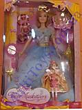 Кукла Jinni, с украшениями, 83188, іграшки