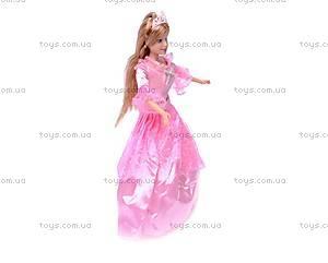 Кукла Jinni в бальном платье, 83212, фото