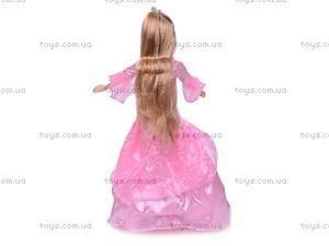 Кукла Jinni в бальном платье, 83212, отзывы