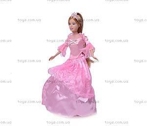 Кукла Jinni в бальном платье, 83212, цена