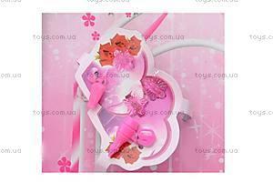 Кукла Jinni в бальном платье, 83212, игрушки