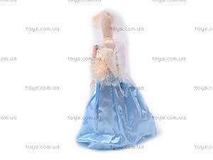 Кукла «Jinni» в бальном платье с фатой, 83045, купить