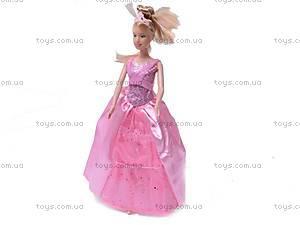 Кукла Jinni в праздничном наряде, 83223, купить