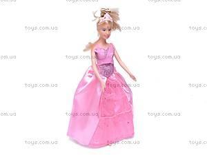 Кукла Jinni в праздничном наряде, 83223, фото