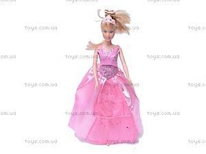Кукла Jinni в праздничном наряде, 83223