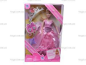Кукла Jinni в праздничном наряде, 83223, отзывы