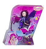 "Кукла ""Kaibib: Фея"" в фиолетовом, BLD034/BLD034, игрушка"