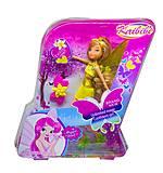 """Кукла """"Kaibib: Фея"""" в желтом, BLD034/BLD034, оптом"""