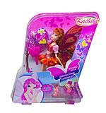 """Кукла """"Kaibib: Фея"""" в оранжевом, BLD034/BLD034, іграшки"""