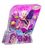 """Кукла """"Kaibib: Фея"""" в розовом, BLD034/BLD034, опт"""