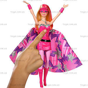 Кукла Кара из мультфильма «Barbie Суперпринцесса», CDY61, фото