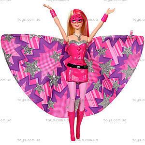 Кукла Кара из мультфильма «Barbie Суперпринцесса», CDY61, отзывы