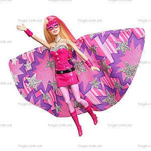 Кукла Кара из мультфильма «Barbie Суперпринцесса», CDY61, цена