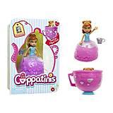 Кукла «КАРМЕЛА МАКИАТО», 38774, купить