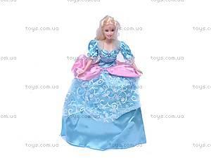 Кукла «Катрин», с гардеробом, 87643