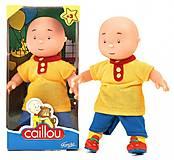 Кукла «Каю», 400-CA-015_жов, купить
