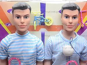 Кукла «Кен» для игры, 8824, отзывы
