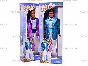 Кукла-кен «Майк шикарный», 2614, фото
