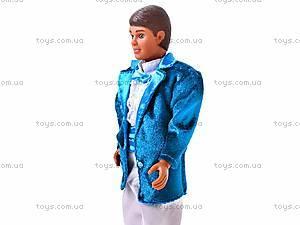 Кукла-кен «Майк шикарный», 2614, отзывы