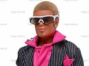 Кукла-кен «Ослепительный Майк», 2710, отзывы