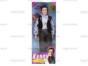 Детская кукла «Кен», S702B, фото