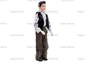 Детская кукла «Кен», S702B, отзывы