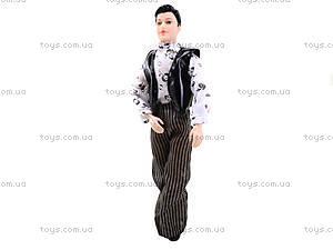 Детская кукла «Кен», S702B, детские игрушки