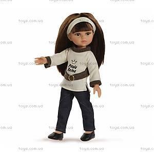Кукла «Керол в джинсах», 04591