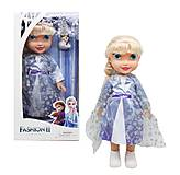 "Кукла ""Холодное сердце: Эльза"" (LK1075-1), LK1075-1, игрушки"
