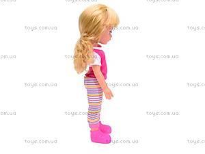 Кукла Клара, 30007A, фото