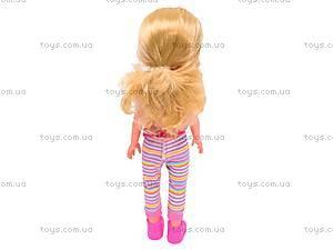 Кукла Клара, 30007A, отзывы