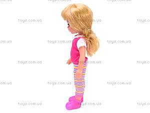 Кукла Клара, 30007A, цена
