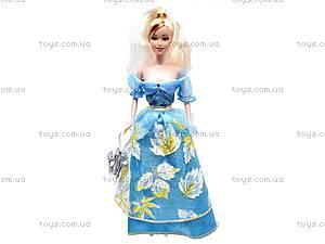 Кукла Koler с аксессуарами, PV20688C, купить