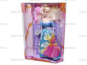 Кукла Koler с аксессуарами, PV20688C, отзывы