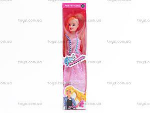 Детская игровая кукла, MZ426-1