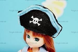 Кукла Lottie «Королева Пиратов», LT030, фото
