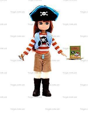 Кукла Lottie «Королева Пиратов», LT030