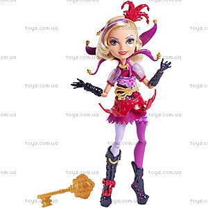 Кукла Кортли Джестер из м/ф «Приключения в Стране Чудес», DHD78
