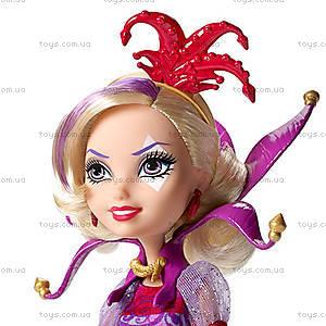 Кукла Кортли Джестер из м/ф «Приключения в Стране Чудес», DHD78, фото