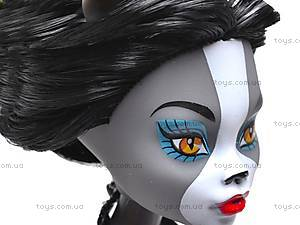 Кукла-кошка типа «Monster High», KQ004-A, цена