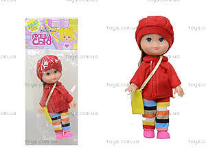 Кукла «Крошка Сью», 4 вида, 72548806