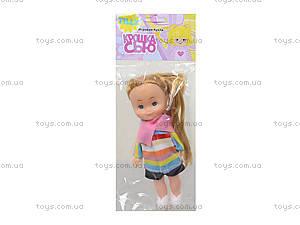 Кукла «Крошка Сью», 4 вида, 72548806, цена
