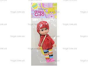 Кукла «Крошка Сью», 4 вида, 72548806, игрушки