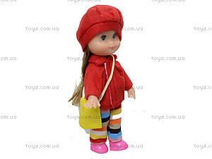 Кукла «Крошка Сью», 4 вида, 72548806, детские игрушки