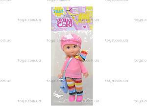 Кукла «Крошка Сью», 4 вида, 72548806, магазин игрушек