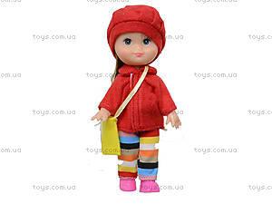 Кукла «Крошка Сью», 4 вида, 72548806, toys.com.ua