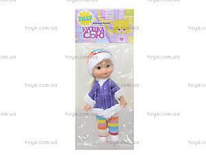 Кукла «Крошка Сью», 4 вида, 72548806, toys