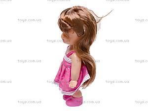 Кукла «Крошка Сью», 8807, отзывы