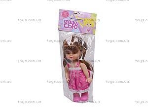 Кукла «Крошка Сью», 8807, цена