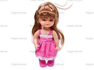 Кукла «Крошка Сью», 8807